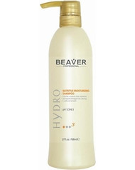 Beaver Hydro Nutritive Moisturizing Shampoo 768ml buy online in Pakistan