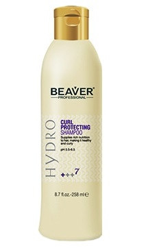 Beaver Hydro Curl Protecting Shampoo 258ml buy online in Pakistan