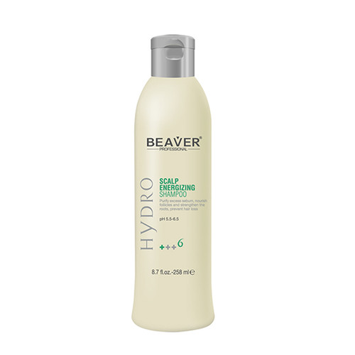 Beaver Hydro Scalp Energizing Shampoo 258ml buy online in Pakistan