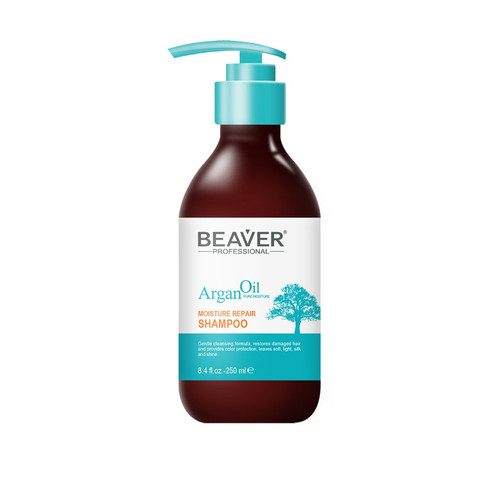 Beaver Argan Oil Moisture Repair Shampoo 250ml buy online in Pakistan