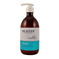 Beaver Argan Oil Moisture Repair Shampoo 500ml buy online in Pakistan