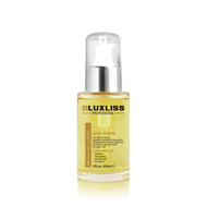 Luxliss Professional Argan Oil Luxury Hair Serum 60ml buy online in Pakistan