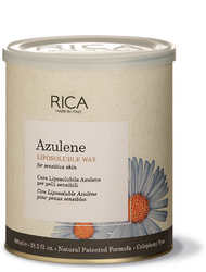Rica Azulene Liposoluble Wax for Sensitive Skin 800 ML buy online in Pakistan