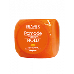 Beaver Magotan Pomade Medium Hold 75gm buy online in Pakistan