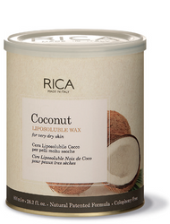 Rica Coconut Liposoluble Wax for Very Dry Skin 800 ML buy online in Pakistan