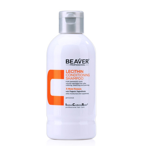 Beaver Lecithin Conditioning Shampoo 300ml buy online in Pakistan