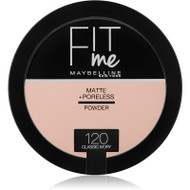 Maybelline fit Me Powder. Lowest price on Saloni.pk.