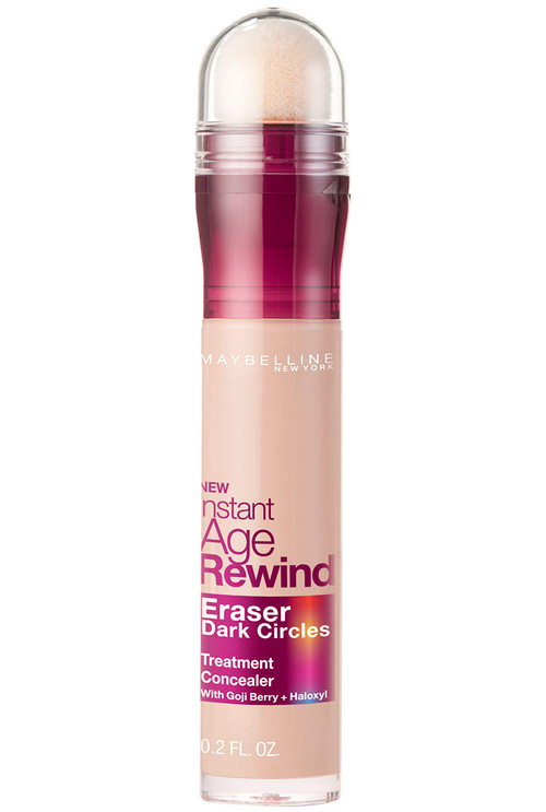 Maybelline Instant Age Rewind Eraser Dark Circles Treatment Concealer Honey. Lowest Price on Saloni.pk.