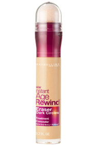 Maybelline Instant Age Rewind Eraser Dark Circles Treatment Concealer Neutralizer