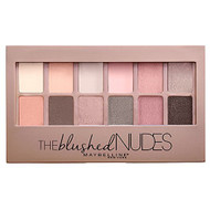 Maybelline Eyeshadow Palette Blushed Nudes. Lowest price on Saloni.pk.