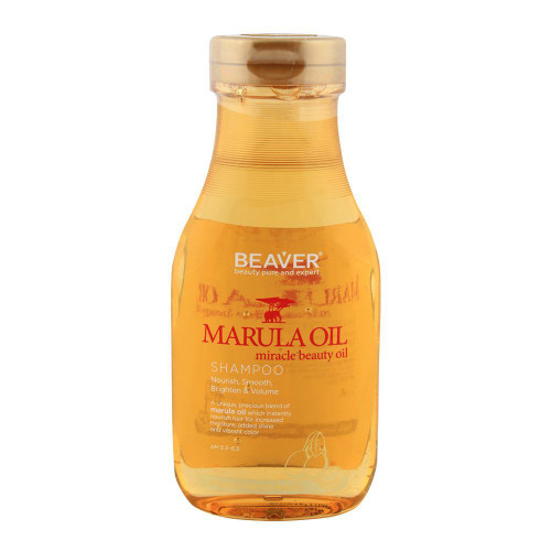 Beaver Marula Oil Shampoo buy online at best lowest price in Pakistan
