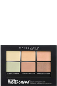 Maybelline Facestudio Master Camo Color Correcting Kit Light . Lowest price on Saloni.pk.