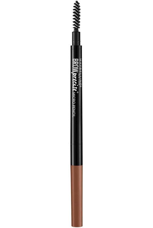 Maybelline Brow Precise Micro Pencil Soft Brown. Lowest Price on Saloni.pk.