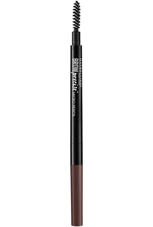 Maybelline Brow Precise Micro Pencil Deep Brown. Lowest Price on Saloni.pk.