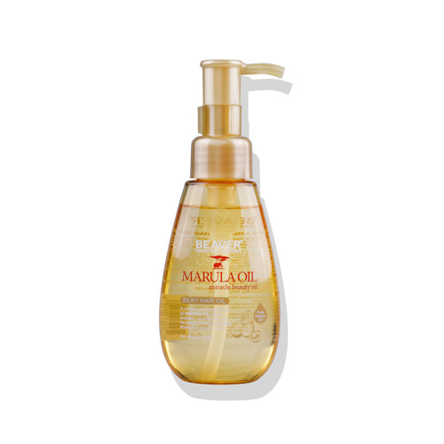 Beaver Marula Miracle  Hair Serum 100ml buy online in Pakistan