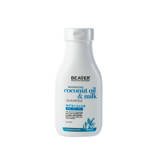Beaver Coconut Oil Shampoo 350ml buy online in Pakistan