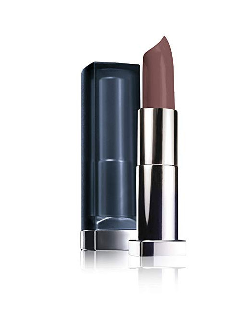Maybelline Color Sensational Matte Nudes Lipstick. Lowest price on Saloni.pk.