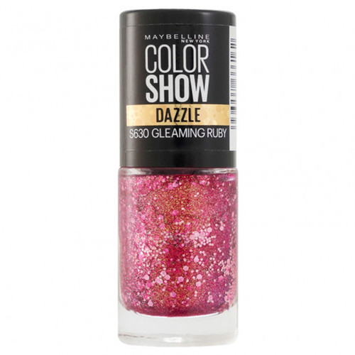 Maybelline Color Show Nails Brocade. Lowest price on Saloni.pk.
