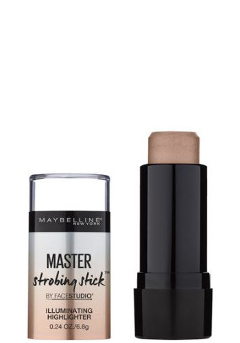 Maybelline Master Strobing Stick Nude 02. Lowest price on Saloni.pk.