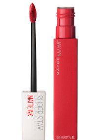 Maybelline Superstay Matte Ink Liquid Lipstick. Lowest price on Saloni.pk.