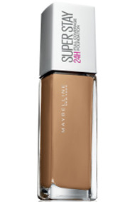 Maybelline Superstay 24H Full Coverage Foundation. Lowest price on Saloni.pk.