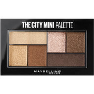 Maybelline The City Mini Palette. Lowest price on Saloni.pk.
