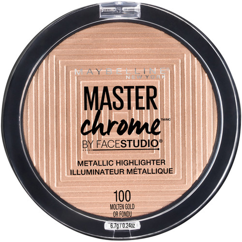 Maybelline Master Chrome Metallic Highlighter. Lowest price on Saloni.pk.