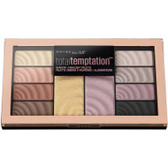 Maybelline Temptation Eyeshadow Palette. Lowest price on Saloni.pk.