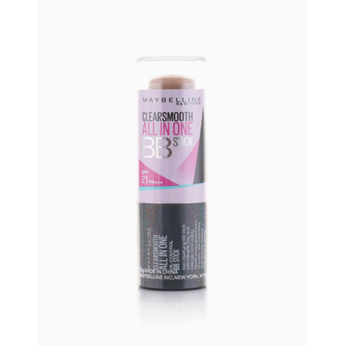 Maybelline Clear Smooth BB Stick. Lowest price on Saloni.pk.