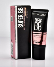 Maybelline BB Super Cream 30ml. Lowest price on Saloni.pk.