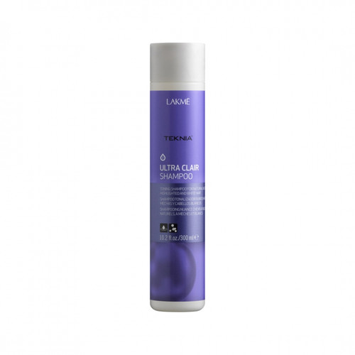 Lakme Teknia Ultra Clair Shampoo 300ml buy online in Pakistan
