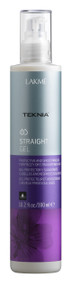 Lakme Teknia Straight Gel 300ml buy online in Pakistan