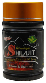 The Planner Herbal Shilajit Tonic 75g. Lowest price on Saloni.pk.