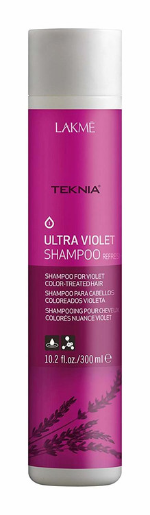 Lakme Teknia Ultra Violet Shampoo Refresh 300ml buy online in Pakistan
