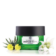 The Body Shop Drops Of Youth™ Youth Cream 50 ML. Lowest price on Saloni.pk.