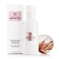 The Body Shop Drops Of Light™ Brightening Essence Lotion 160 ML. Lowest price on Saloni.pk.