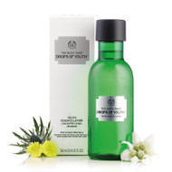 The Body Shop Drops Of Youth™ Youth Essence Lotion 160 ML. Lowest price on Saloni.pk.