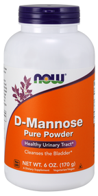 Now D-Mannose Powder 6 Oz. Lowest price on Saloni.pk.