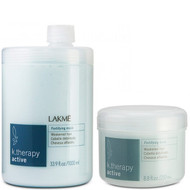 Lakme K.Therapy Active Fortifying Mask buy online at lowest price