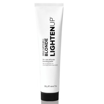 Paul Mitchell Lighten Up 200 gram Blonding Paste. Lowest price on Saloni.pk.