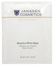 Janssen Botanical White Mask 30g buy online in pakistan