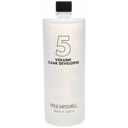 Paul Mitchell Volume Clear Developers 950 ML. Lowest Price On Saloni.pk.
