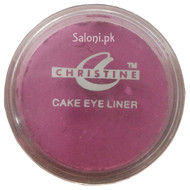 Christine Cake Eye Liner Shoking Pink - 545