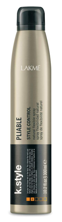 Lakme K.Style Pliable Style Control Natural Hold Spray 300ml buy online in Pakistan