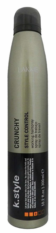 Lakme K.Style Crunchy Style Control Working Spray 300ml buy online in Pakistan