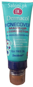 Dermacol Acnecover Make-Up & Corrector Front