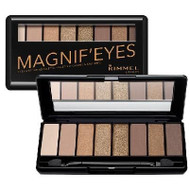 Rimmel London Magnif'Eyes Palette. Lowest price on Saloni.pk.