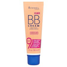Rimmel London BB Cream 9 in 1. Lowest price on Saloni.pk.
