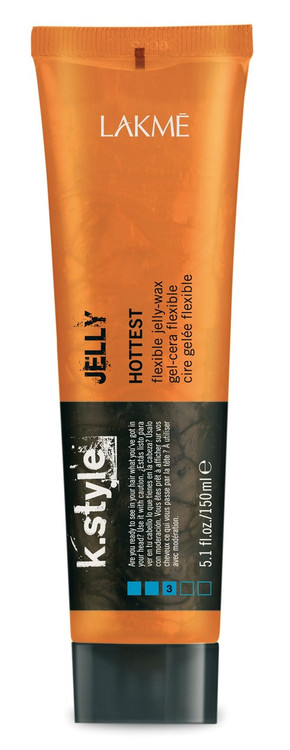 Lakme K.Style Jelly Hottest Flexible Jelly Wax 150ml buy online in Pakistan
