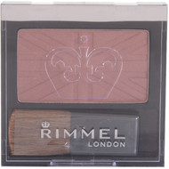 Rimmel London Lasting Finish Blush With Brush. Lowest price on Saloni.pk.